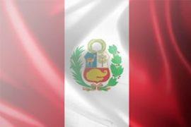 Logo Peruano