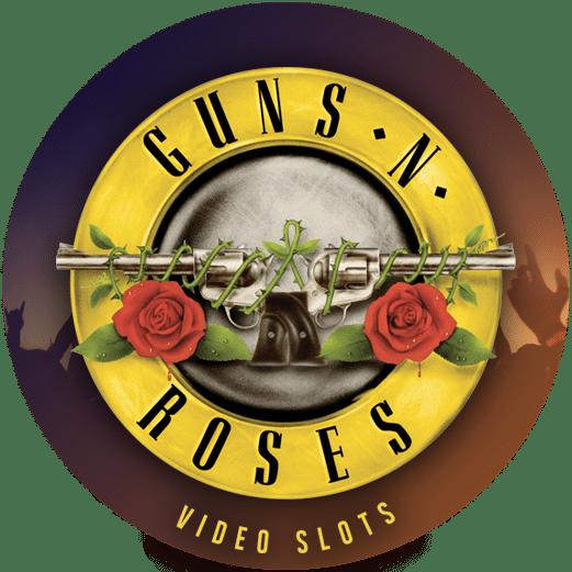 Logo Guns n Roses