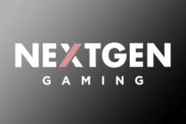 Logo Nextgen Gaming