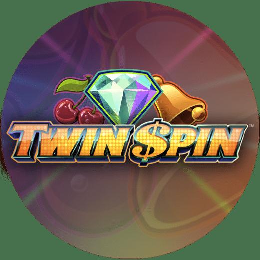 Logo Twin Spin