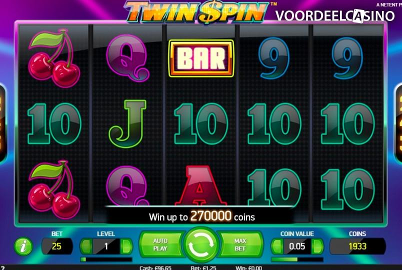 Imagen del casino