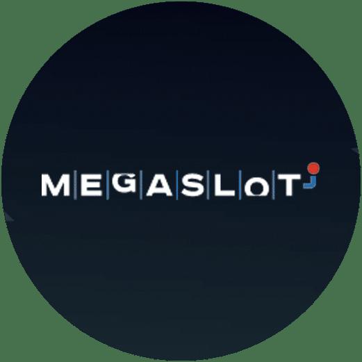 Logo Megaslot Casino