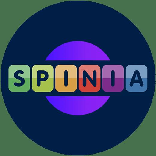 Logo Spinia Casino