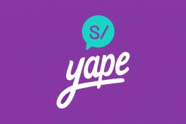 Logo Yape