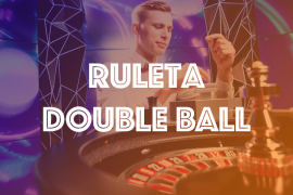 Ruleta Double Ball