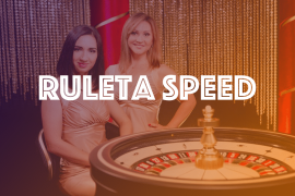 Ruleta Speed