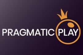 Logo Pragmatic Play